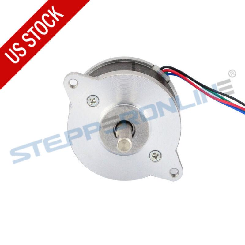0.9deg Round Nema 14 Stepper Motor 17oz.in 0.65A Φ36x20mm CNC 3D Printer