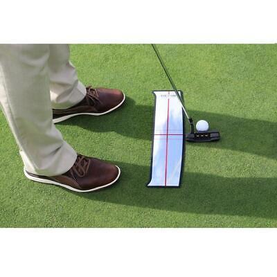 EYELINE Golf Hombro Espejo - Putting Alineacion Espejo (Grande )…