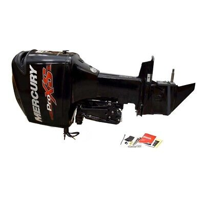"Mercury Boat Outboard Motor 1150P83EY | 150 HP Pro XS 150XL PXS Engine 25"""