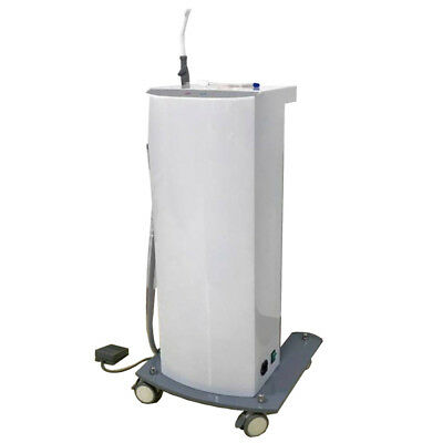Mobility Dental Suction Unit Machine Used Separately From Dental Chair