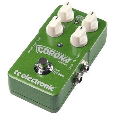 Chorus - Tc Electronic Stereo Chorus