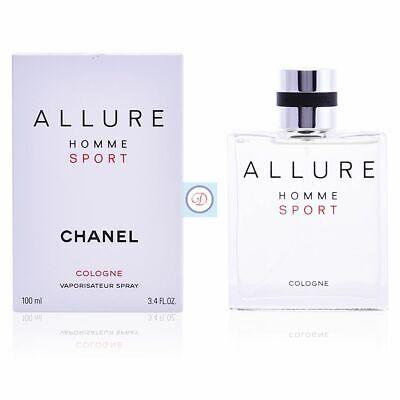 Chanel Allure Homme Sport Cologne 100 ML spray vapo