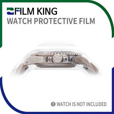 (FILMKING) Anti-Scratch Film for Tudor Black Bay 58 79030B