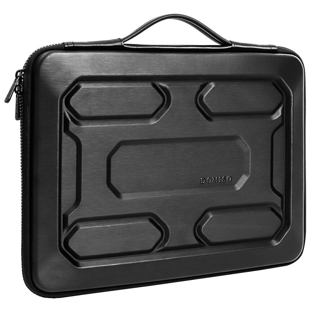 laptop sleeve bag hard shell with handle