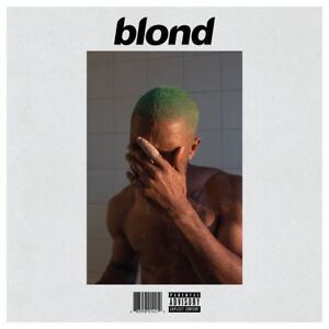 Frank Ocean Blond poster wall decoration photo print 24