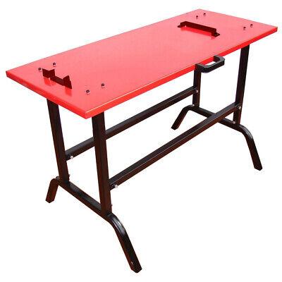 Workbench Work Table Tools Maschinentisch Base Frame Log Splitter