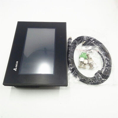 Delta 7 Hmi Touch Screen 800x480 Tft Panel Dop-107bv Dop-b07s411 Software