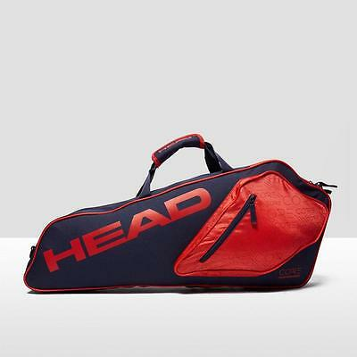 Head Core 3R Pro Holdall Blue One Size Blue