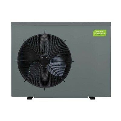 Inversor Bomba de Calor Smart Eco WP6 6,5kW Calentador Piscina Para 15-30m...