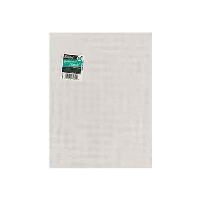 14 COUNT CLEAR PLASTIC CANVAS by DARICE - 8 1/4 INCHES x 11 INCHES 14 Count Canvas