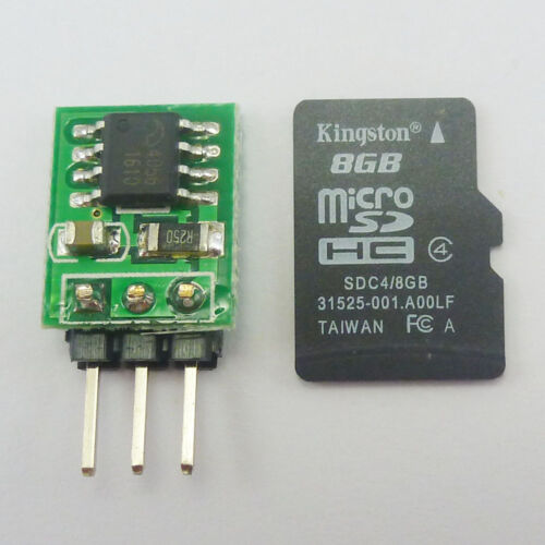 DD08CRMA Lithium Charger Module 1000mA Input DC 4.5V 5V 6V 7.5V 8V Output DC4.2V