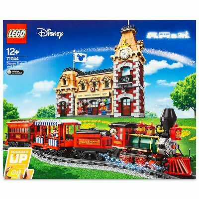 Lego Disney Train and Station Set - 70144 - NEW in BOX