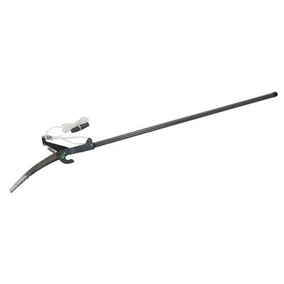 Silverline Telescopic Pruning Saw 1200mm | 427627