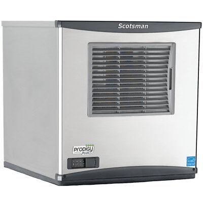 Scotsman C0522sa-1 Prodigy Plus 500lb Ice Machine 22 Air Cooled Small Cube
