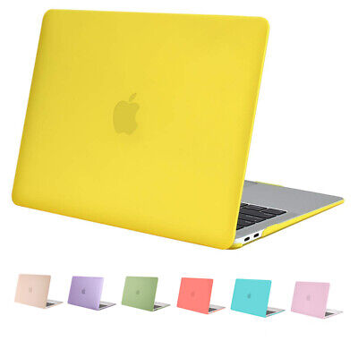 Laptop Hard Shell Case for Macbook Air 11 13 inch 2012- 2017 / Air 13 A1932 2018