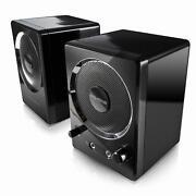 Wireless Computer Speakers