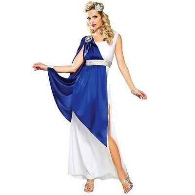 Greek Empress Adult Womens Costume, 81008, - Goddessey Kostüm