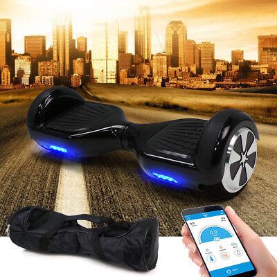 E-Balance Scooter Elektroroller Smart Wheel Elektro Hov… |