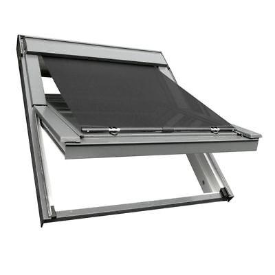 Hitzeschutz-Markise für Velux Dachfenster GGL GGU GHL Aussenrollo Fenstermarkise