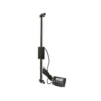 24 Digital Dro Large Lcd Readout Scale Bridgeport Mill Lathe 24600mm Range