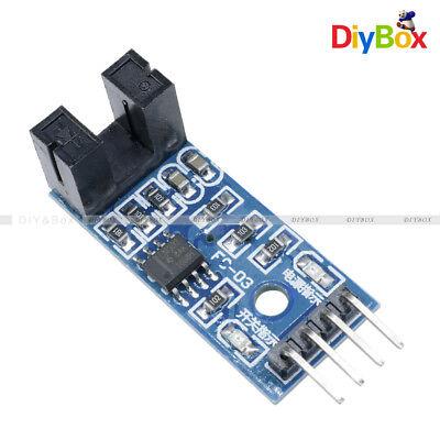 3.3v-5v Slot Type Optocoupler Module Lm393 Comparator Module Slot-type Arduino