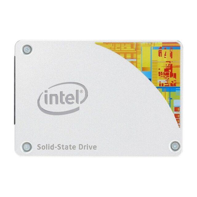 """Intel SSD 535 Series 480GB 2.5"""" SATA3 7mm Internal Solid State Drive SSD 540MB/s"""