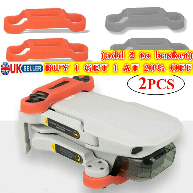 For DJI Mavic Mini Drone Accessories Propeller Holder Stabilizer Protective Prop
