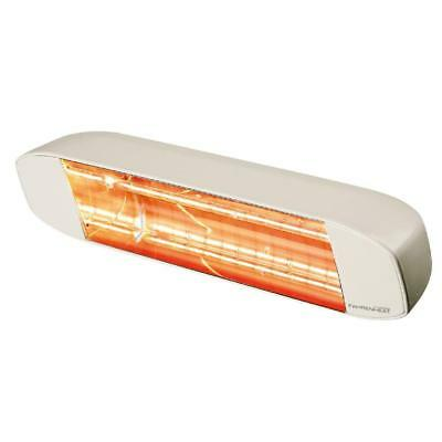 Fahrenheat 1,500-Watt Infrared Portable Electric Patio Heate