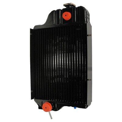 New Radiator For John Deere 1530 1630vu 1635ev 2040 2240 820 830