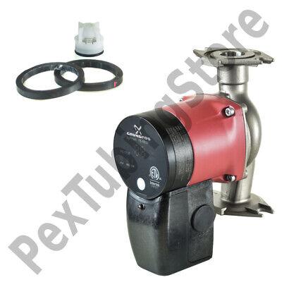 15-55sf 99287262 Stainless Steel Circulator Pump W Ifc 116 Hp