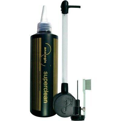 Nassreinigungsarm & Fluid / Lenco Clean Ersatz / analogis clean