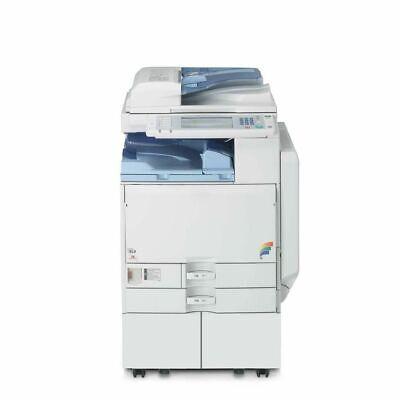 Ricoh Mp C5501 Color Laser Multifunction Printer