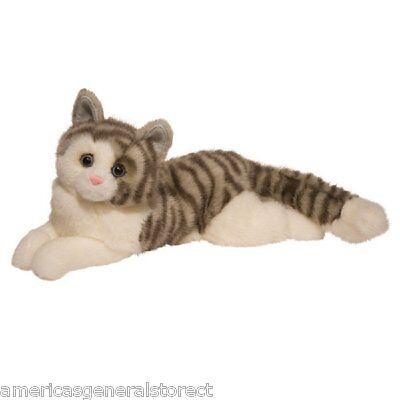 Douglas Smokey Gray Cat