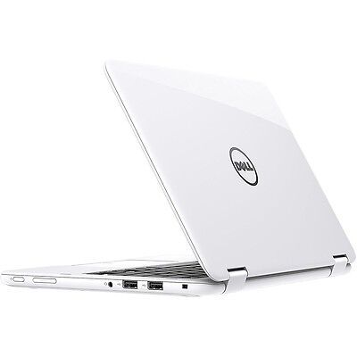 """Dell Inspiron i3179 11.6"""" HD 2-IN-1 Laptop, 7th Gen Intel m3-7Y30, 4GB RAM, 500G"""