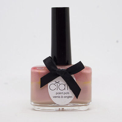 CIATE LONDON - NAIL POLISH - EMPRESS ( LAVENDER PINK WITH PINK SHIMMER )