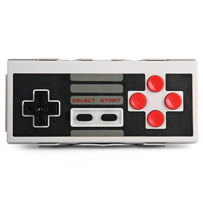 8Bitdo Bluetooth Wireless Classic Nes Controller For Ios And Android Gamepad