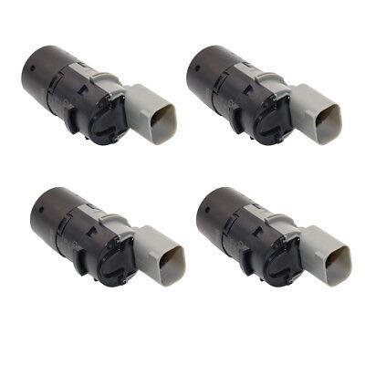 4x PDC Backup Parking Sensor For BMW E39 E46 E53 E60 E61 E63 X5 66200309540