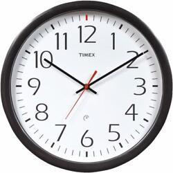 Chaney Instrument Commercial Clock 46004TA1 Unit: EACH