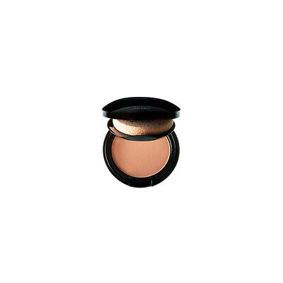 - Shiseido The Makeup Powdery Foundation (Refill) B60 (Natural Deep Beige) 0.38oz