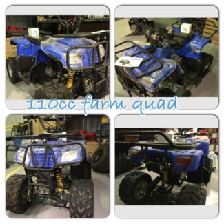 Brand new 110cc farm quad  Wanneroo Wanneroo Area Preview