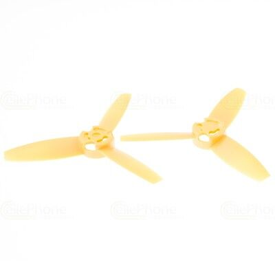 2x Propeller für Parrot Bebop Drone 3.0 - gelb drohne
