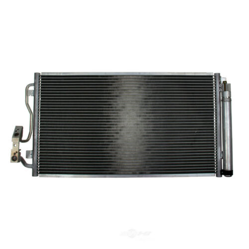 AC Condenser For 2012-2013 BMW 328i 2007-2013 335i With Receiver Drier