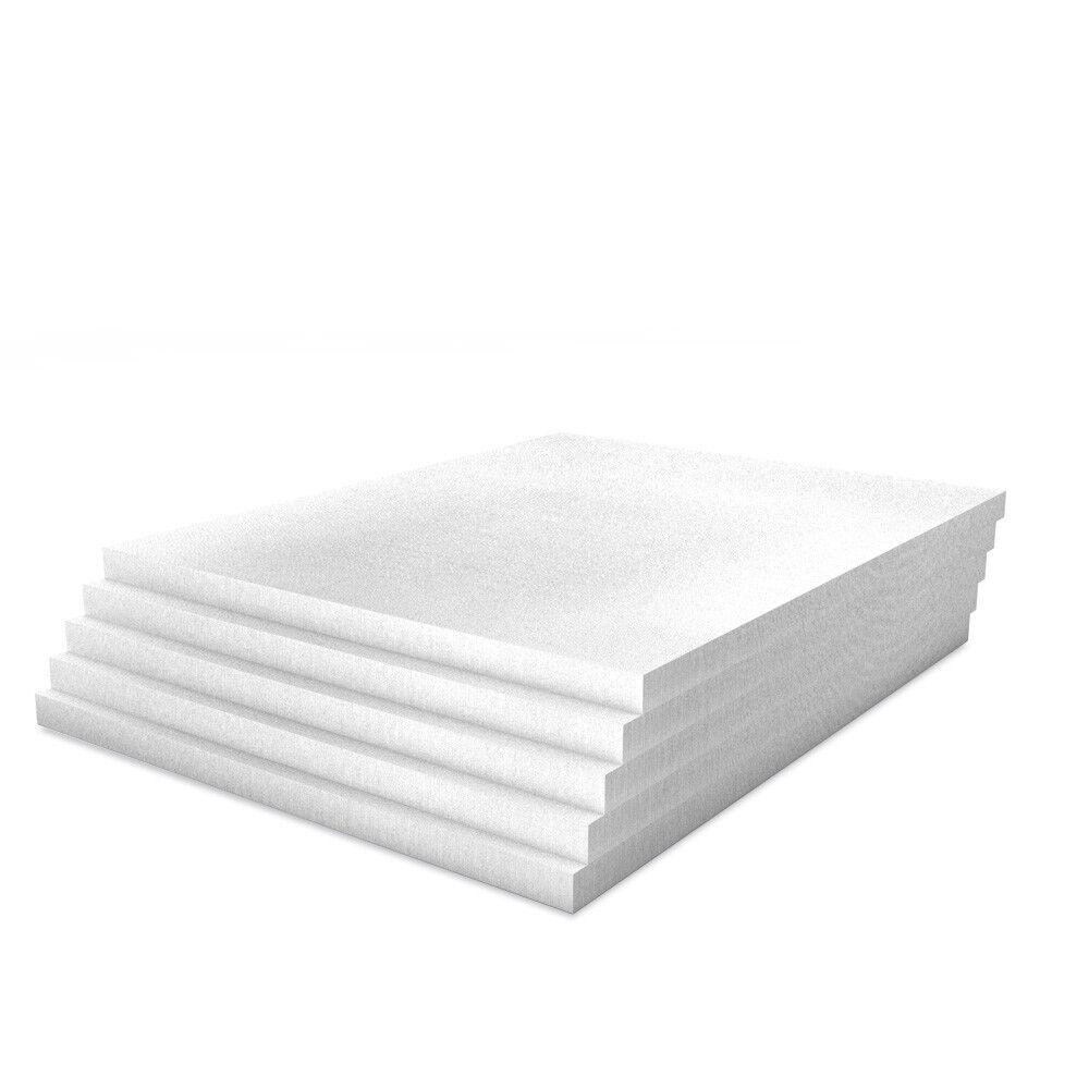 Kalziumsilikatplatten 25mm (vorgrundiert) in 500mm x 625mm