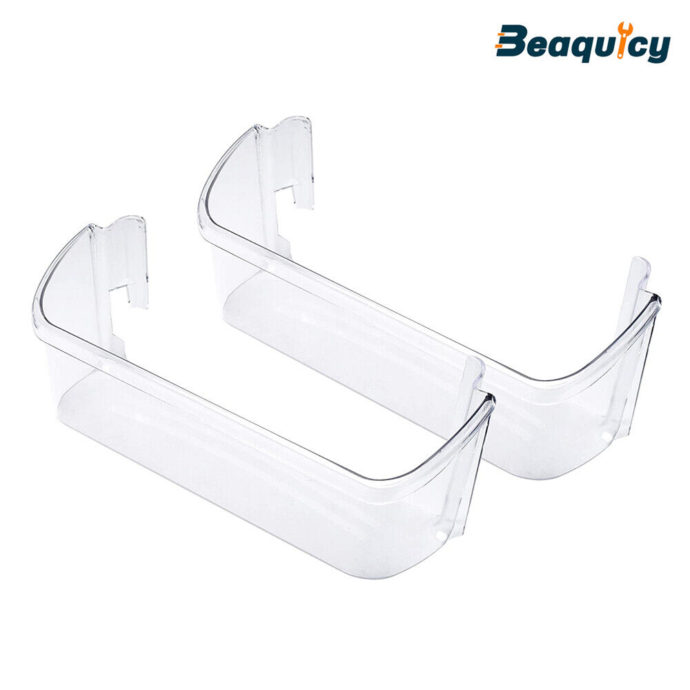 240323002 Refrigerator Door Bin Shelf Replacement for Frigidaire/Kenmore 2 PACK