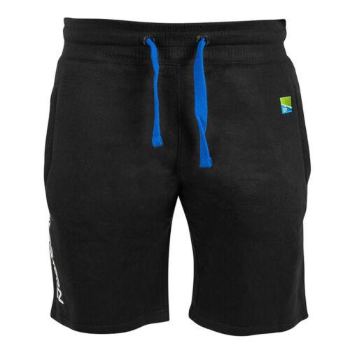 Preston Innovations Black Shorts *New 2021* - Free Delivery