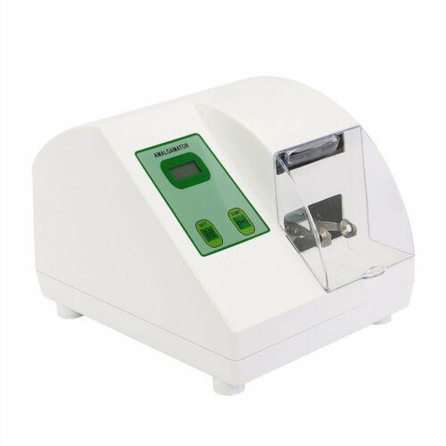 Dental Digital High Speed Amalgamator Amalgam Mixer Capsule Equipment HL-AH G5