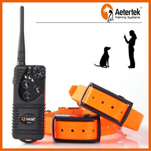 Aetertek Remote training Collar, Bark Control Collar,Electric Fen Welshpool Canning Area Preview