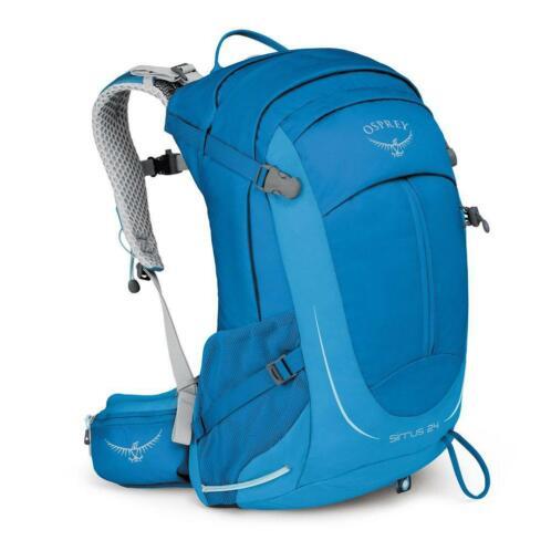 a6a6b75a326 ≥ Osprey Sirrus rugzak dames 24L summit blue - Kamperen ...