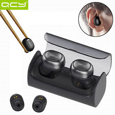 QCY Q29 Q26 True Wireless Bluetooth Stereo Headset Earphone in-ear Headphone NEW