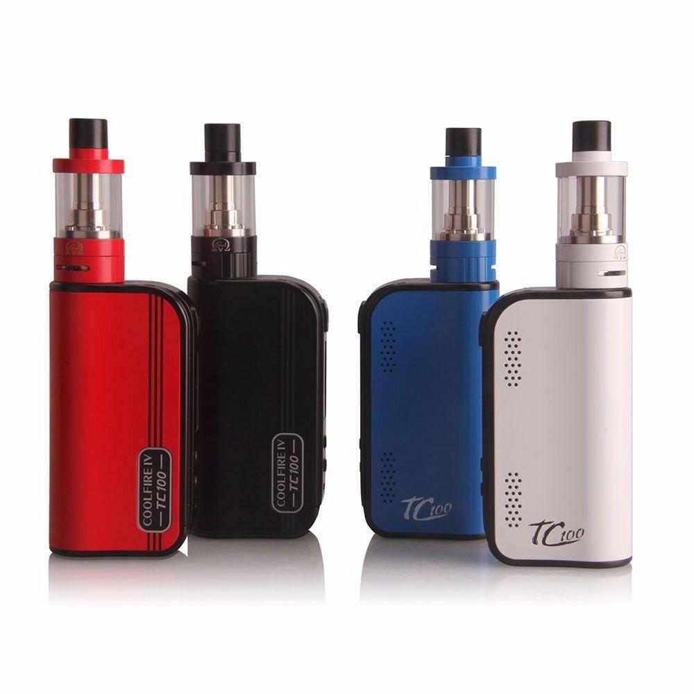 Innokin coolfire IV tc100 kit
